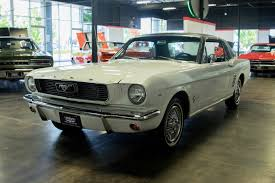 featured muscle car for sale