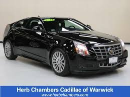 cadillac cts coupe used boston black 2014 cadillac cts coupe used car for sale cp21435