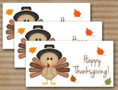 free printable thanksgiving treat bag toppers thanksgiving