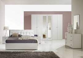 chambre a coucher blanc design chambre a coucher blanc design collection avec enchanteur chambre a