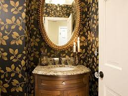 wallpaper bathroom ideas funky bathroom wallpaper ideas home design ideas