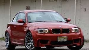 bmw 1 coupe review 2011 bmw 1 series m coupe road test review autoblog
