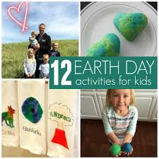 toddler approved 12 last minute earth day activities for kids