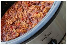 crockpot turkey chili recipe leftover thanksgiving turkey recipe