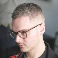 haircut for thinning crown mens hairstyles thinning crown fade haircut
