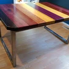 Exotic Coffee Tables by Exotic Wood Dining Tables Custommade Com