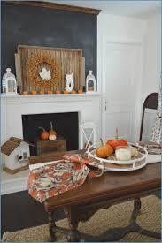 Wohnzimmertisch Selber Bauen Herbstdeko Holz Selber Machen