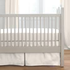 Organic Baby Bedding Sets by Organic Baby Bedding Set Happy Cloud Organic Crib Bedding Set