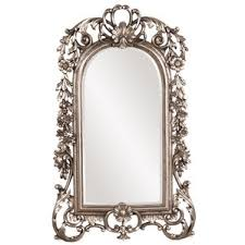Large Arched Wall Mirror Arch Crowned Top Wall Mirrors Joss U0026 Main
