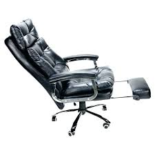 office chair with footrest uk innovative office chair recliner