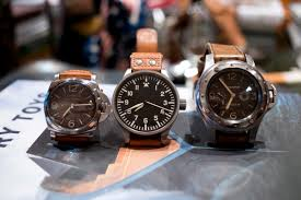 interview a look inside the personal watch collection of ralph