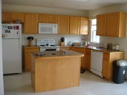 photos of the kitchen paint colors with oak cabinets u2014 decor