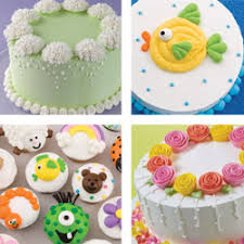 wilton cake decorating classes at busy