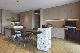 lim home design renovation works a peek into designer hdb flats owned by interior designers home