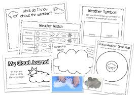 wicked weather a foundation science unit little lifelong learners
