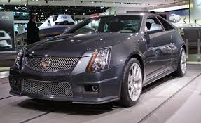 2011 cadillac cts v coupe photos and info u2013 news u2013 car and driver