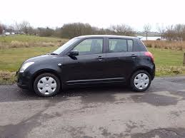 2008 suzuki swift 1 3just had full service and inspection in