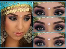 Gypsy Halloween Costumes Mystical Gypsy Halloween Tutorial Basics