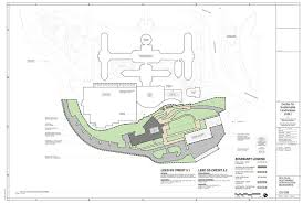Building Site Plan Center For Sustainable Landscapes Aia Top Ten
