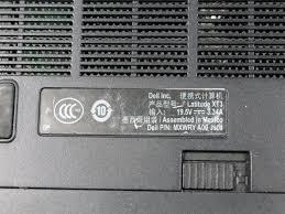 dell latitude xt3 dual core i7 2640m 2 80ghz 8gb ram 128gb hdd