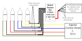 confirm my resisitor box wiring diagram d series org
