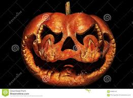 dragon halloween decaying scary halloween pumpkin resembling a chinese dragon he