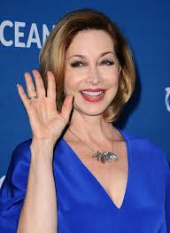 sharon lawrence at oceana concert for our oceans in beverly hills