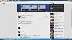 youtube channel layout 2015 how to report someone on youtube 2018 layout youtube