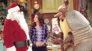 Seeking Santa Claus Episode 10 Episodes Wishing You And Yours A Merry Sitcom