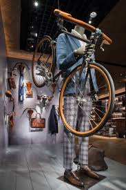 Wildfire Designs Bicycles by Berluti And Victoire Cycles Create A Beautiful Bike With Leather