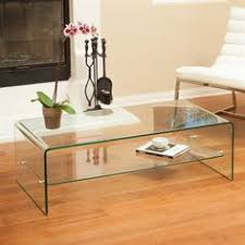 quatrefoil goldtone metal and glass coffee table gold