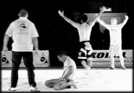Eddie Bravo Electric Chair Ultimate Submissions Eddie Bravo Vs Royler Gracie Introduces The
