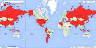 middle east earthquake zone map the most dangerous earthquake sensitive countries in the world