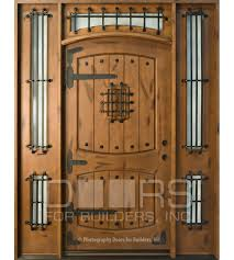 Exterior Wood Doors Lowes Image For Beautiful Wood Front Doors Lowes 106 Door With