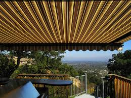 Contemporary Retractable Awnings Modern Awnings For The Home European Rolling Shutters