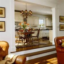 Kitchen And Dining Interior Design Best 25 Kitchen Family Rooms Ideas On Pinterest Open Home Open