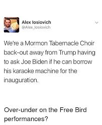 Choir Memes - 25 best memes about mormon tabernacle choir mormon