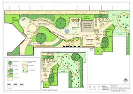 hospital landscapes u0026 commercial landscape design acla ltd wiltshire
