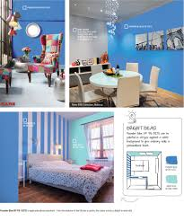 founder blue colour trend 2016 nippon paint singapore