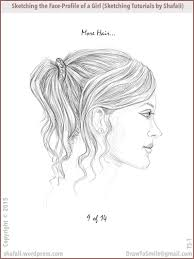 sketching tutorial u2013 how to sketch the profile of a