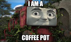 Thomas The Tank Engine Meme - thomas the tank engine imgflip