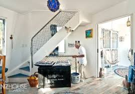 lighthouse home decor a lighthouse home built from scratch completely coastal