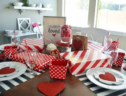 Valentine S Day Tablecloth by 5 Ways To Make Valentine U0027s Day Special For Kids Modern Honey