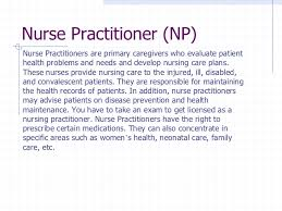 Registered Nurse Job Description For Resume by Nurse Job Description