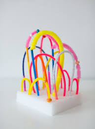 kid u0027s pipe cleaner sculpture workshop with land of nod u2014 ampersand