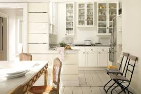 20 Ways To Create A French Country Kitchen Benjamin Moore 2016 Color Of The Year Is Simply White