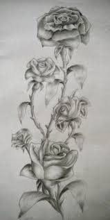 tattoo in gallery rose vine tattoos designs