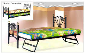 Metal Folding Bed Metal Folding Bed Without Box Rs 10500 Unit Outdoor Hub Brand