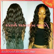 black hairstyles ocean waves ocean waves hairstyles african american hairstyle picture magz