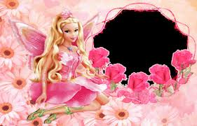 download animated barbie wallpaper gallery